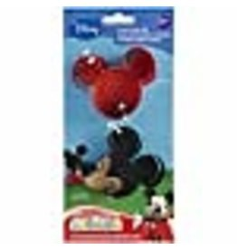 Wilton Wilton Mickey Mouse Cookie Cutter Set