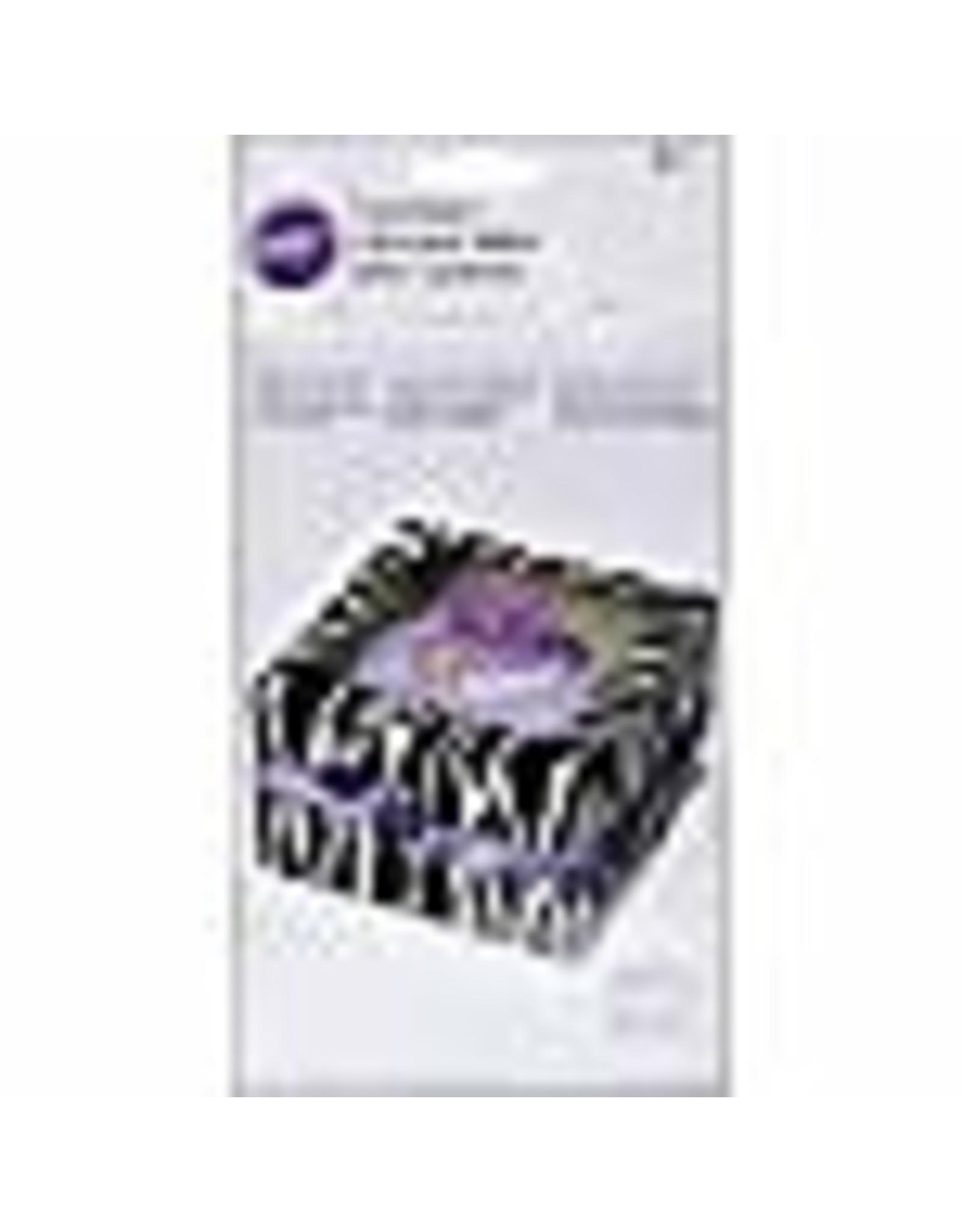 Wilton Wilton Zebra 1-Cavity Cupcake Boxes, 3 Count