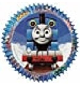Wilton Wilton Baking Cups, Standard, Thomas The Train, 50-Pack