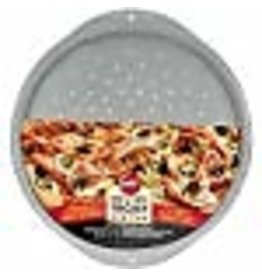 Wilton Wilton 2105-993 Recipe Right Nonstick Pizza Crisper, 14-Inch
