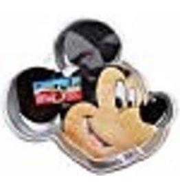 Wilton Wilton Aluminum Mickey Mouse Cake Pan