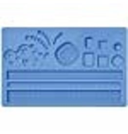 Wilton Wilton Fondant and Gum Paste Silicone Mold, Jewelry