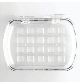 Interdesign Suct Soap Dish