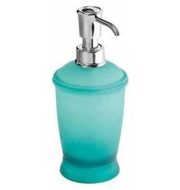 Interdesign InterD- Blue Franklin Soap Pump