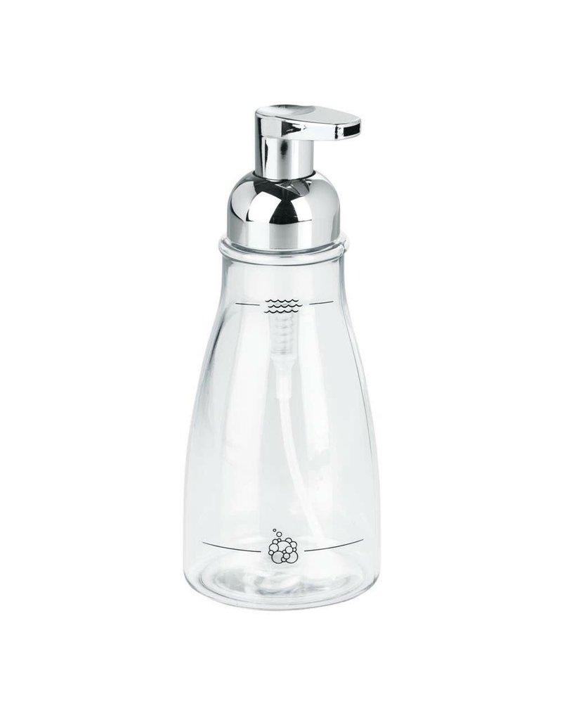 Interdesign Clear Foaming Soap Pump