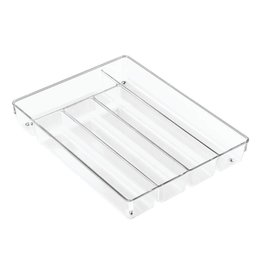 Interdesign InterD-Linus Cutlery Tray