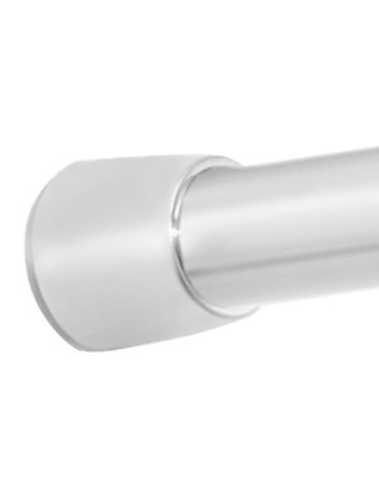 Interdesign InterDesign Brushed SS Forma SC Tension Rod-S