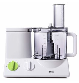 Braun Food Processor  FP3020