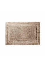 Interdesign InterDesign Linen Spa Bath Rug 34 x 21