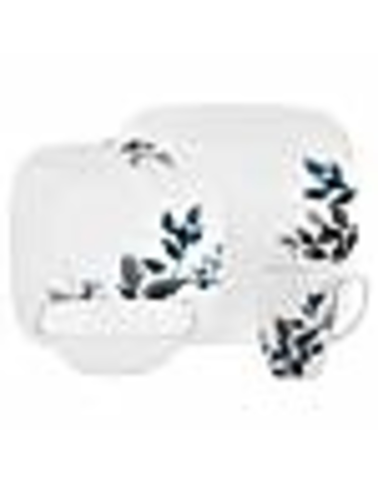 Corelle CORELLE SET SQUARE, KYOTO NIGHT Service For 4