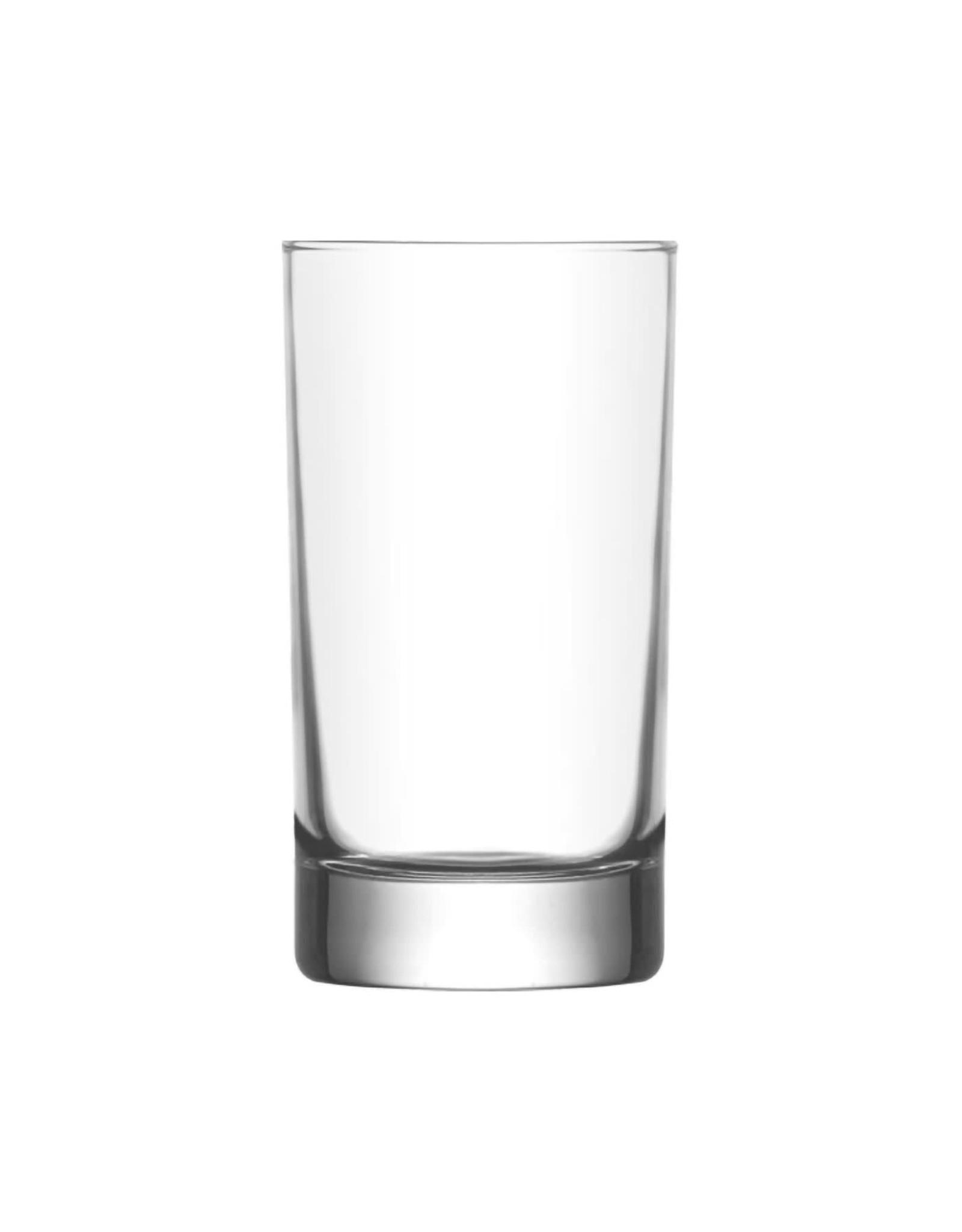 ADA 5 OZ Juice Glass,Pack of 6