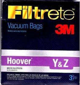 HOOVER Y&Z INDTUNNEL 3M- PK/3