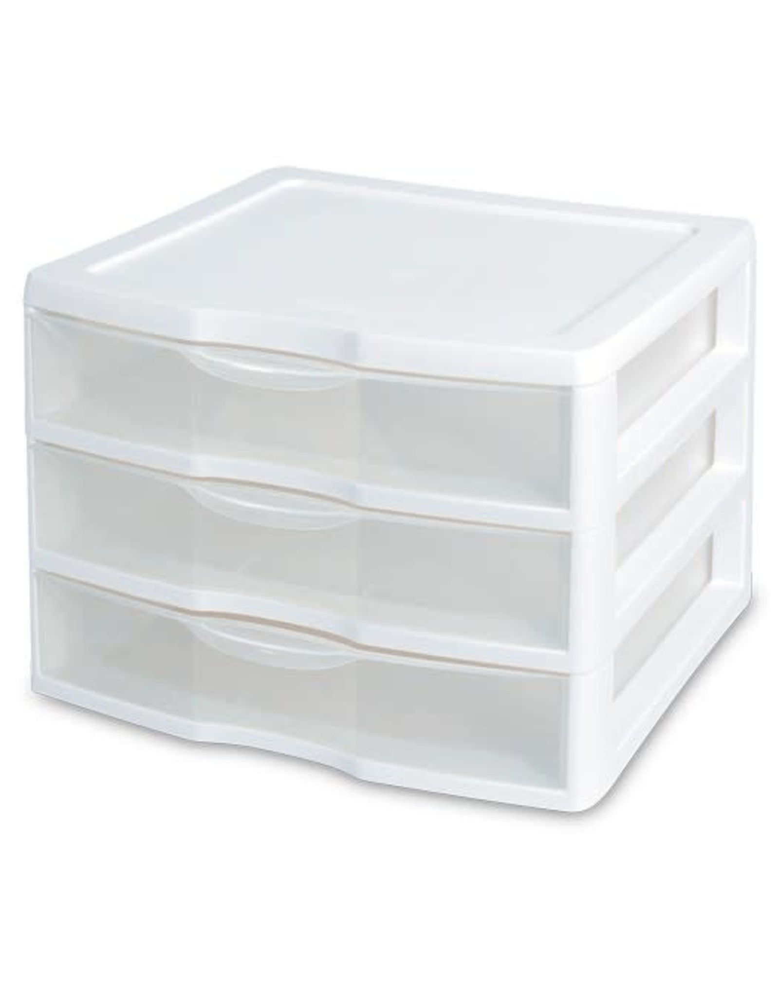 """DRAWERS-3/14-1/2"""" WIDE CLEARVIEW"""