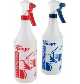 SPRAY BOTTLE,PLASTIC 32 OZ