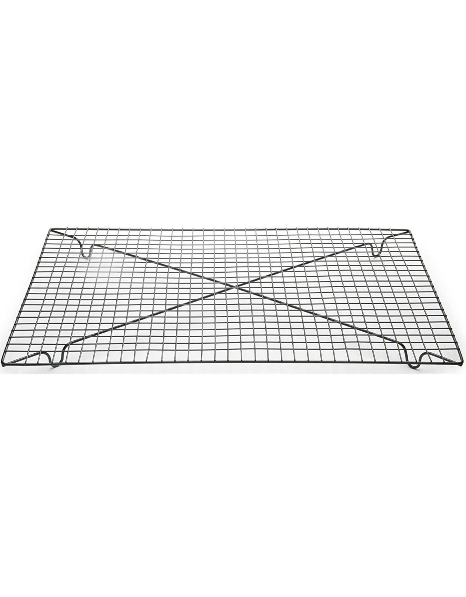 """COOLING RACK,NON STICK 12""""x18"""""""
