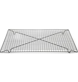 "COOLING RACK,NON STICK 12""x18"""