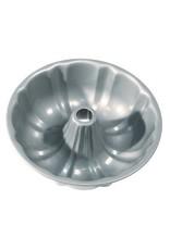 BUNDT PAN, FLUTED, NON STICK