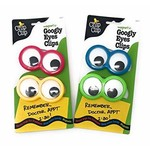 Robinson Home Products S/2 GOOGLY EYES CLIPS