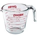 PYREX-MEASURING CUP-16oz-2cup