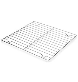 "Cooling Rack- Chrome- 10"" x 10"
