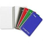 5x3in Spiral Notebook