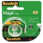"""Scotch Magic Tape 1/2""""x450"""" (12.5 YD)"""