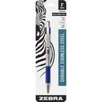 Blue Fine Point Pen