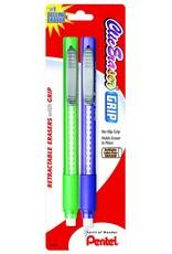 2pack Non-Abrasive Eraser