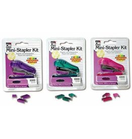 Mini-Stapler Kit