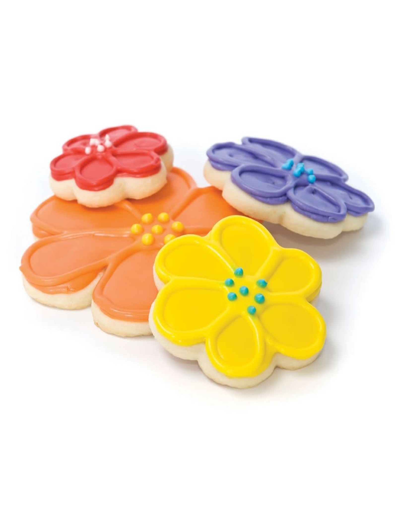 "3.8"" Scalloped Edge Cookie Cutter"