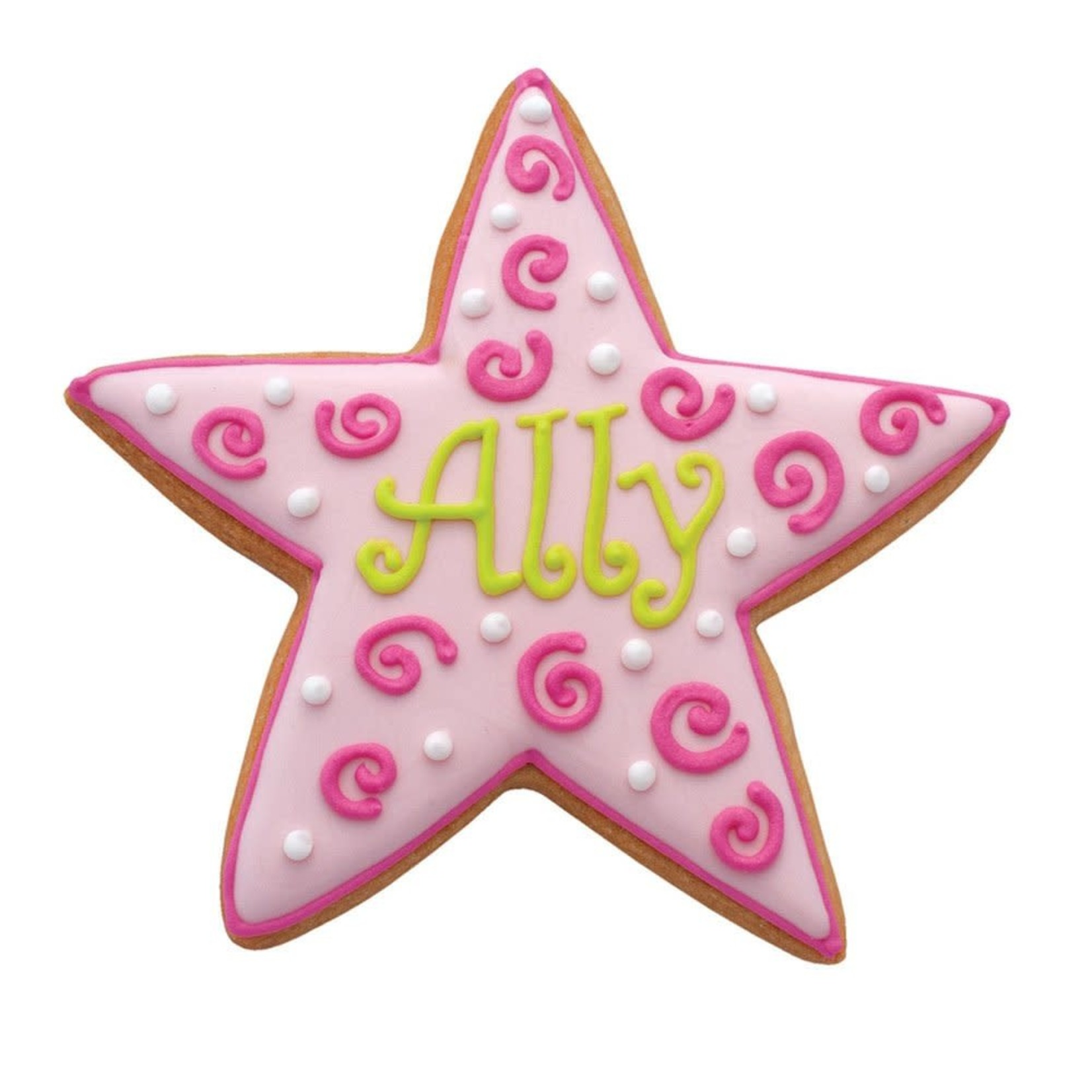 "3.25"" Star Cookie Cutter"