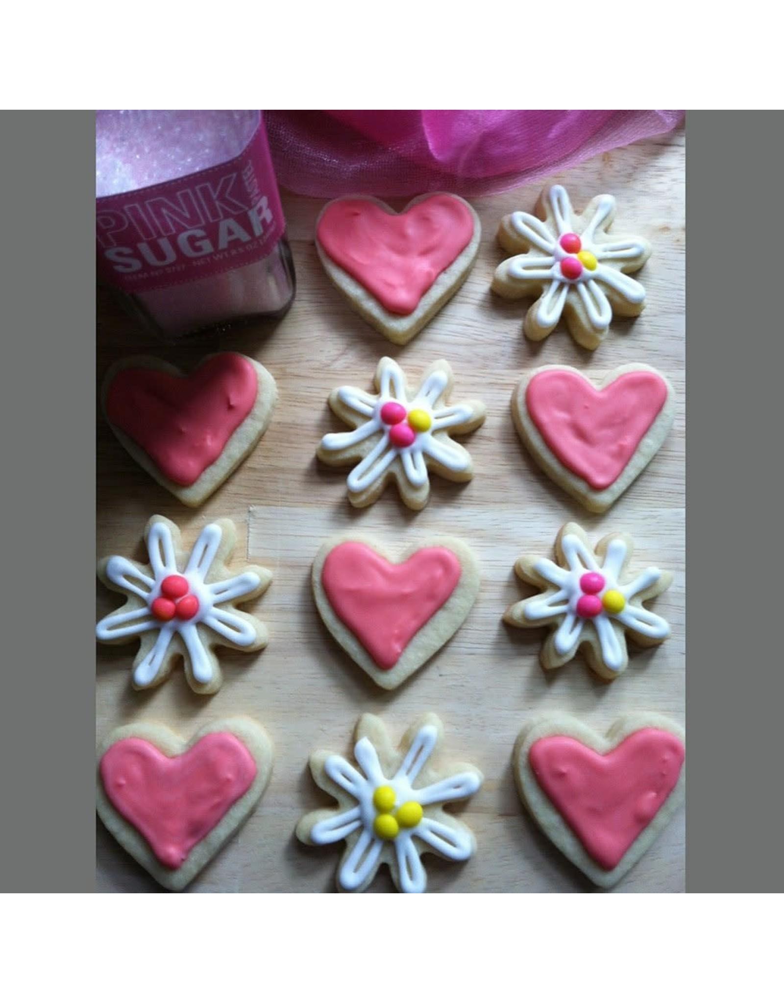 """3"""" Daisy Flower Cookie Cutter"""