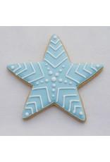 "2"" Star Cookie Cutter"