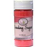 CK Coral Sanding Sugar