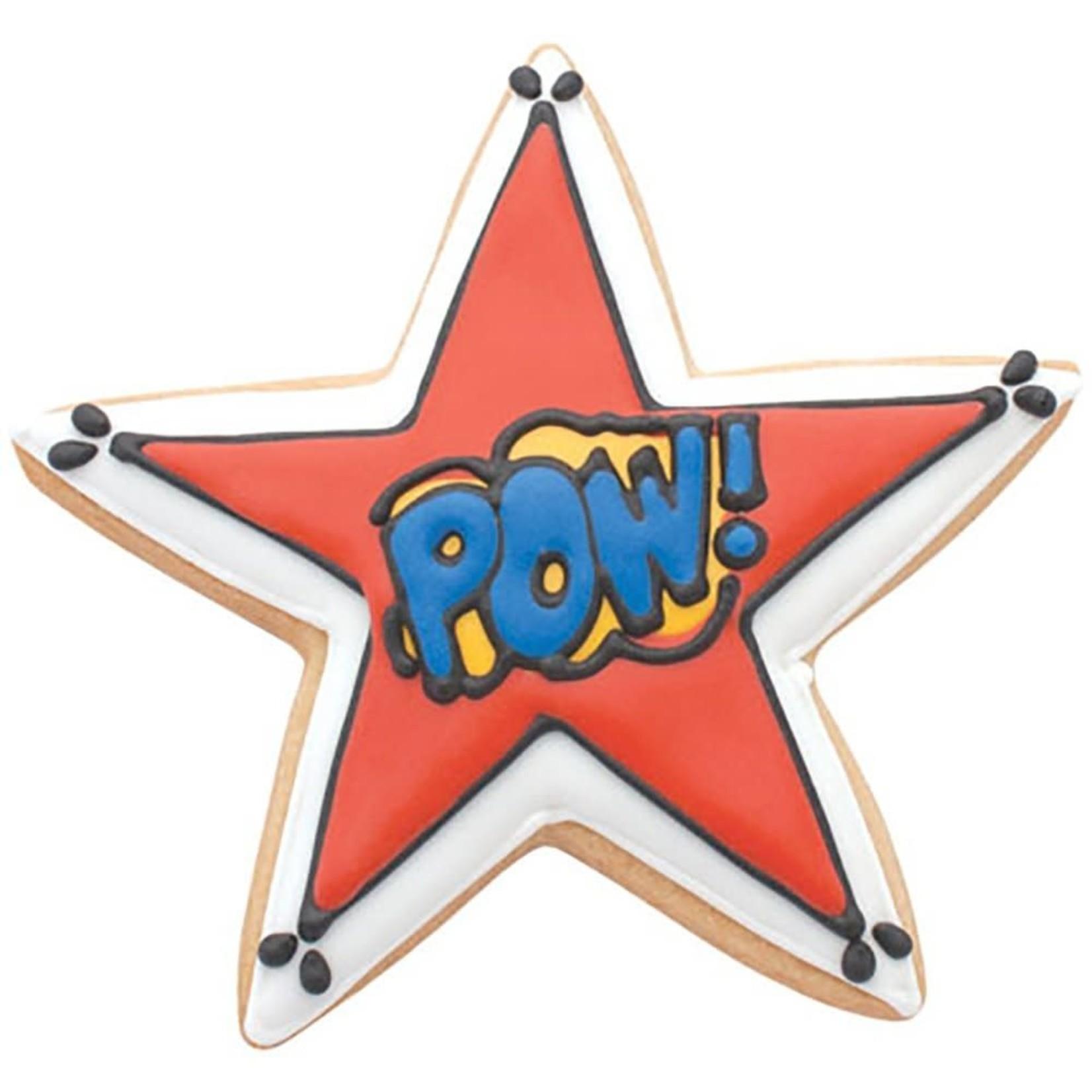 "Ann Clark 2.75"" Star Cookie Cutter"