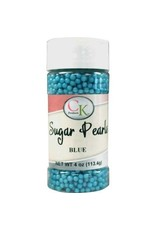CK Blue Sugar Pearls