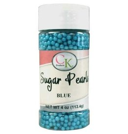 CK Blue Sugar Pearls