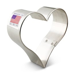"2.75"" Heart Cookie Cutter"
