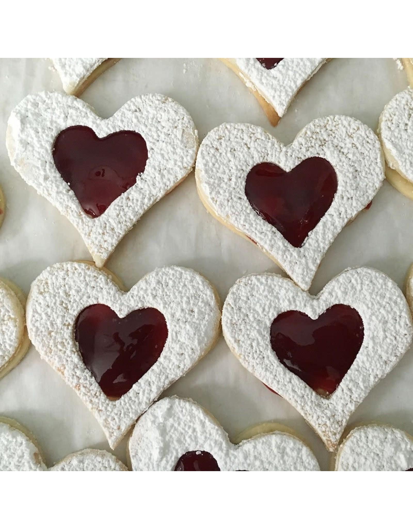 """2.75"""" Heart Cookie Cutter"""