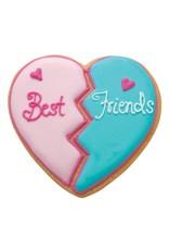 """5"""" Heart Cookie Cutter"""
