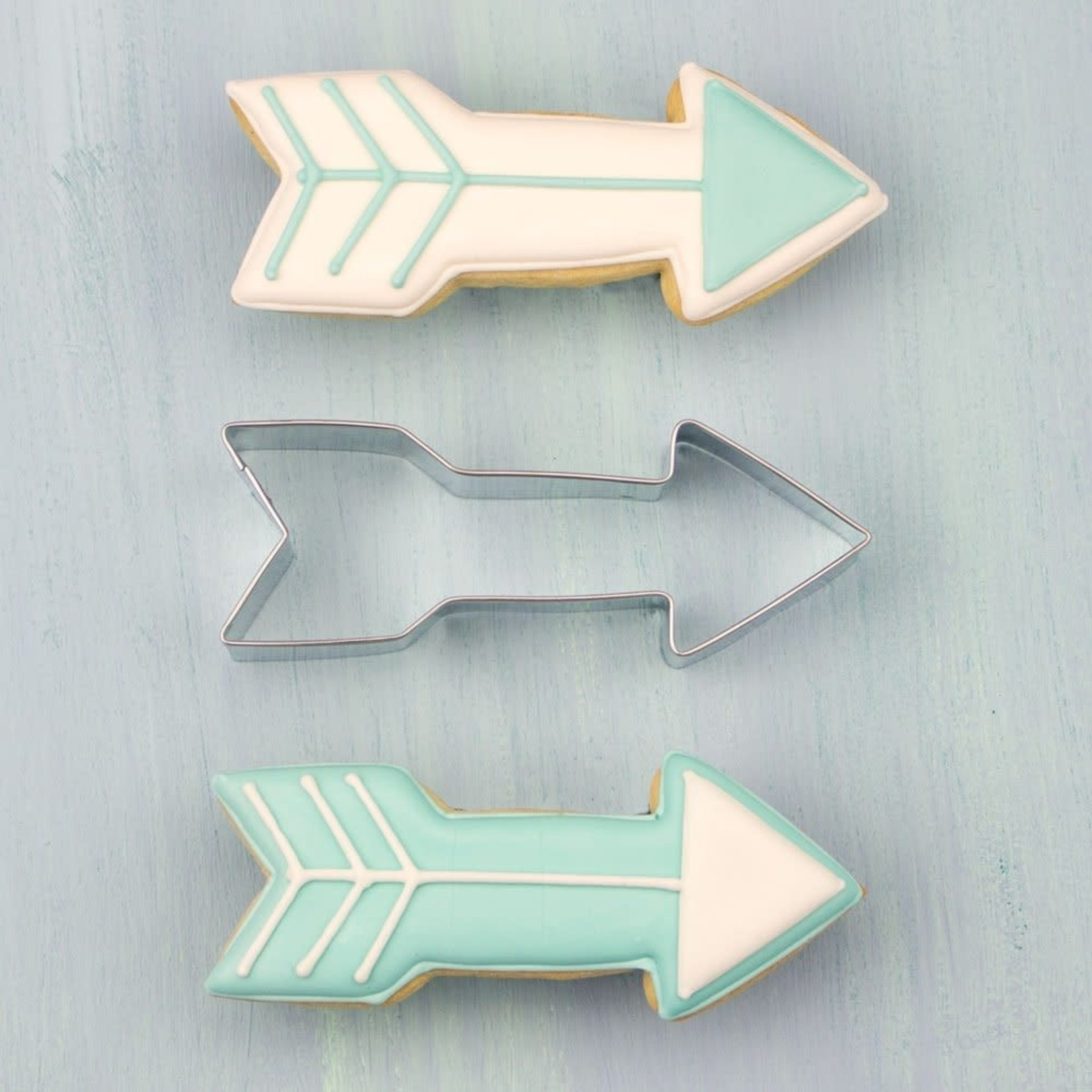 "5"" Arrow Cookie Cutter"