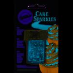 Wilton Wilton Blue Cake Sparkles