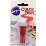 Wilton Wilton 703-101 Color Dust Food, Red
