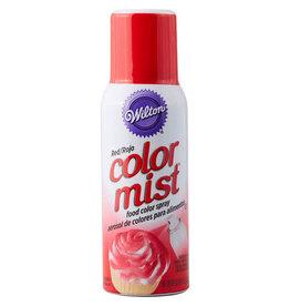 Wilton Wilton Red Color Mist