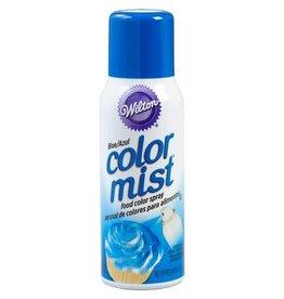 Wilton Wilton 710-5501 Food Decorative Color Mist, Blue