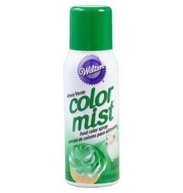 Wilton Wilton Green Color Mist