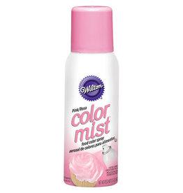 Wilton Wilton Pink Color Mist