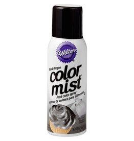 Wilton Wilton Black Color Mist