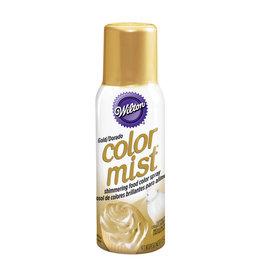 Wilton Wilton Gold Color Mist