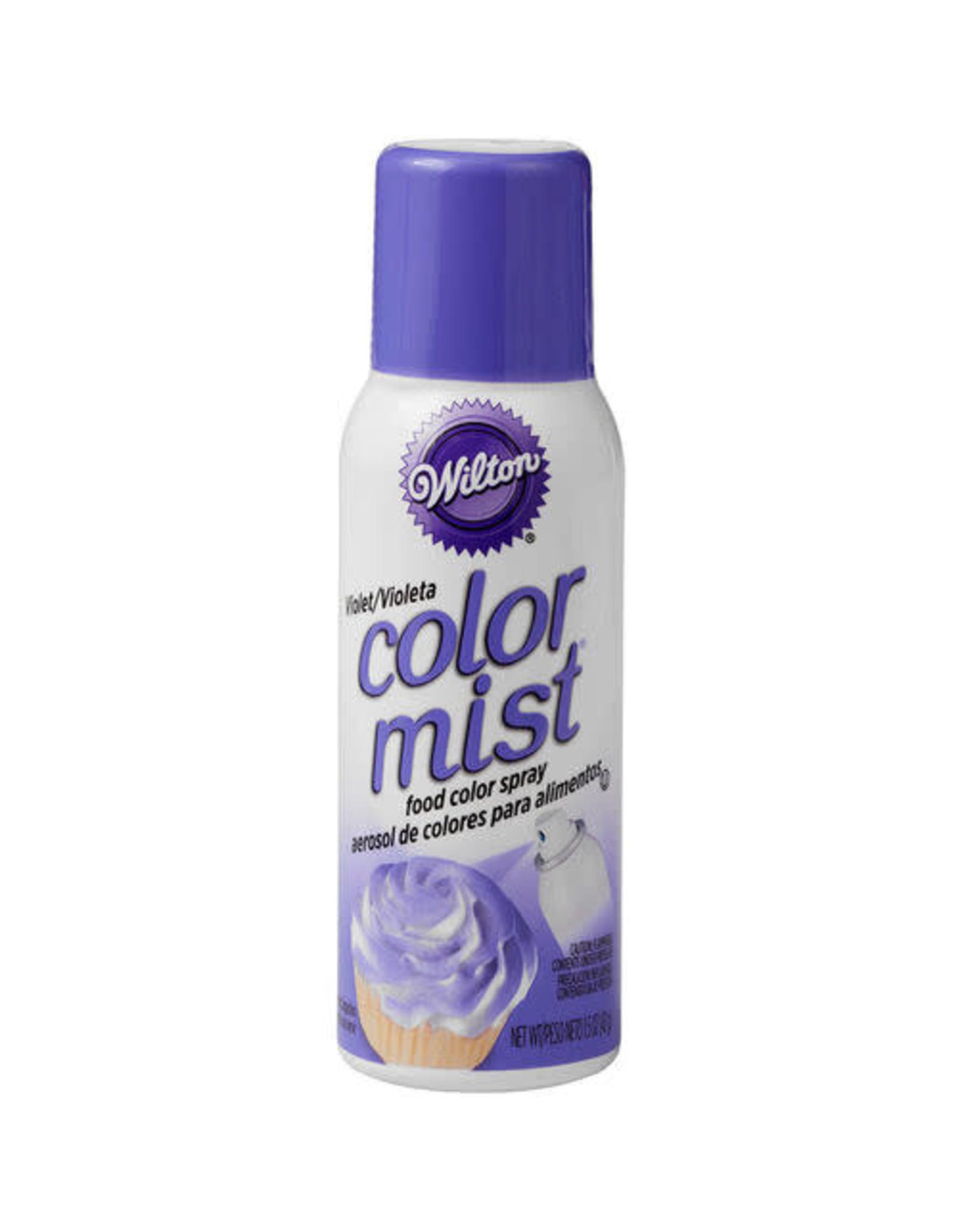 Wilton Wilton Violet Color Mist